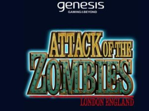 Serangan slot Zombies
