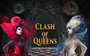 Slot Clash of Queens dengan uang sungguhan