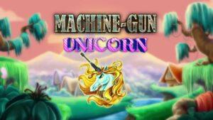 Slot Machine Gun Unicorn untuk uang sungguhan