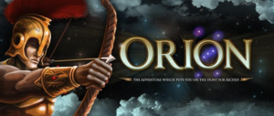 Slot Orion untuk uang sungguhan