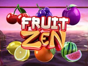 Slot buah Zen