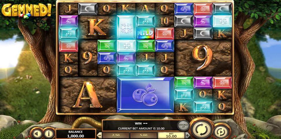 Slot permata untuk uang sungguhan