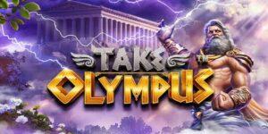 Ambil slot Olympus