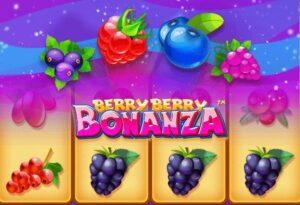 Slot Berry Berry Bonanza