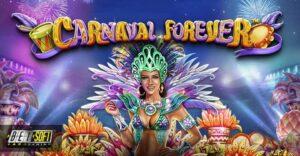 Slot Karnaval Selamanya