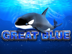 Slot Biru Besar