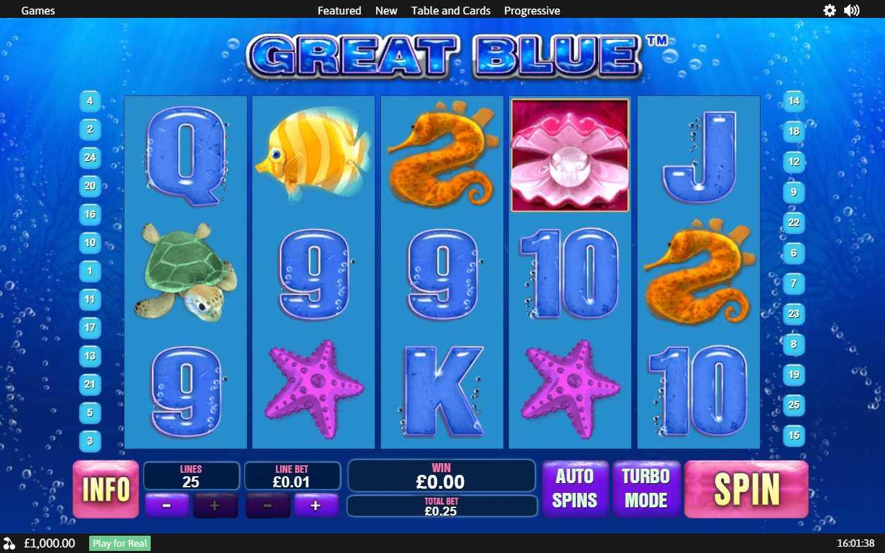 Slot Biru Hebat untuk uang sungguhan