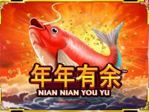 Slot Nian Nian You Yu