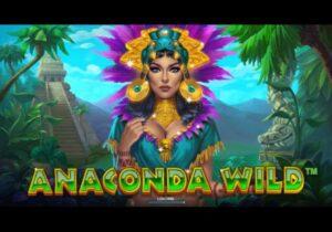 Slot Anaconda Wild