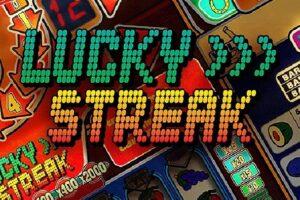 Slot Lucky Streak