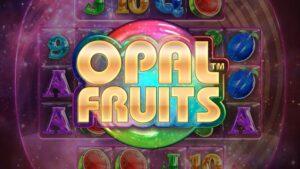 Slot Buah Opal
