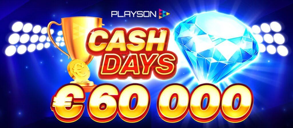 Turnamen Jaringan 60K Hari Tunai September di Mr Bit Casino